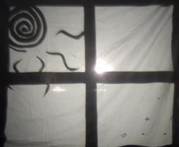 Daytime window