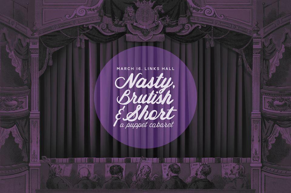 Nasty, Brutish & Short: Mar 16, 2015 – Myra Su