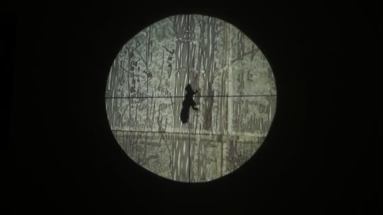 Hunting scope