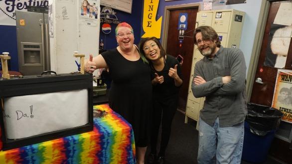 3 crankie winners!