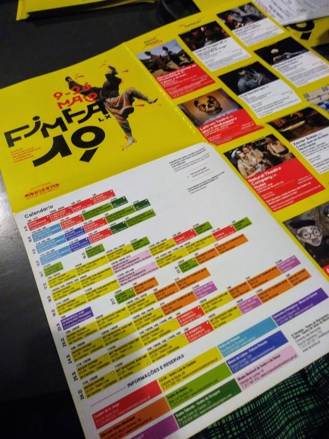 FIMFA programme